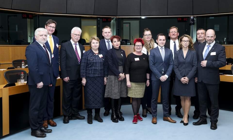 Foto: Europaparlamentet