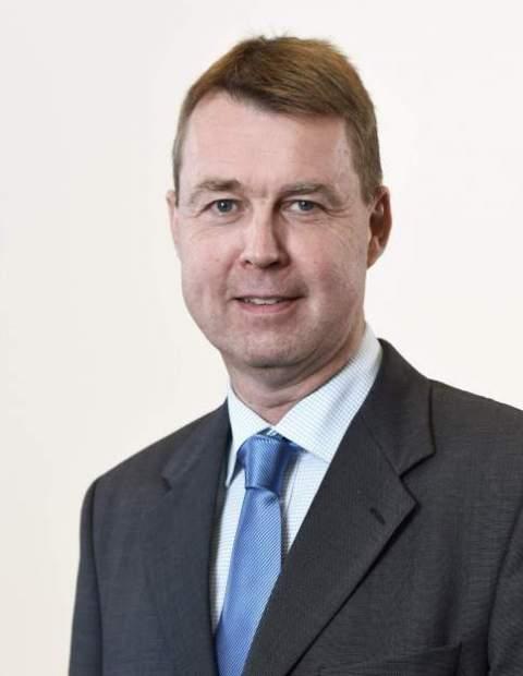 Mikael Staffas
