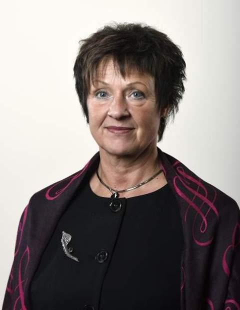 Viveka Eriksson