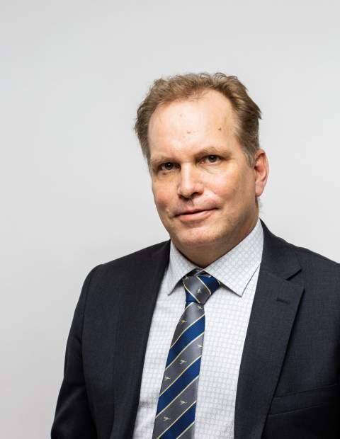 Mikael Lindholm