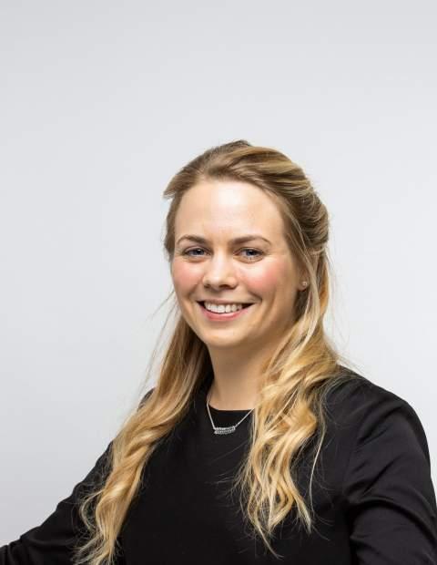 Liz Mattsson