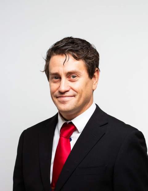 Henrik Löthman