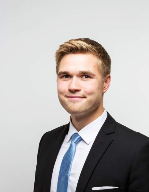 Jesper Josefsson