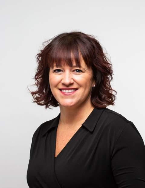 Annette Holmberg-Jansson