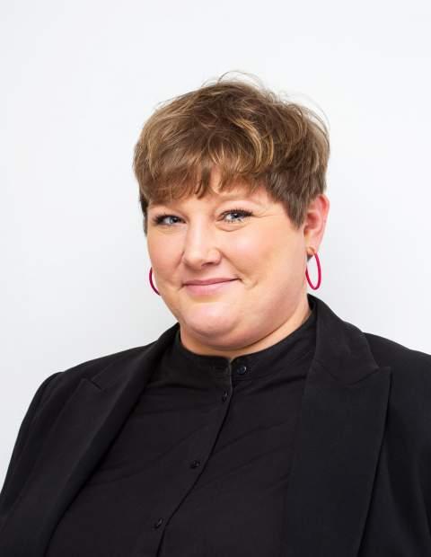 Ingrid Zetterman