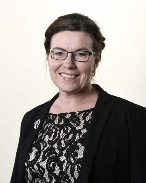 Britt Lundberg