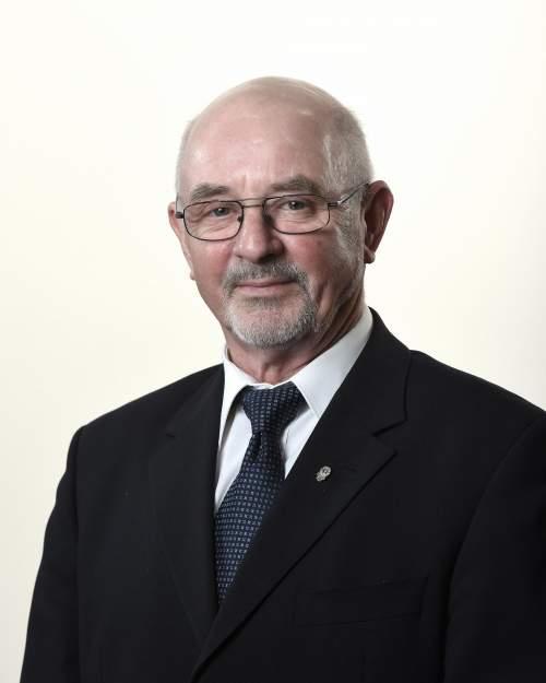 Lars Häggblom