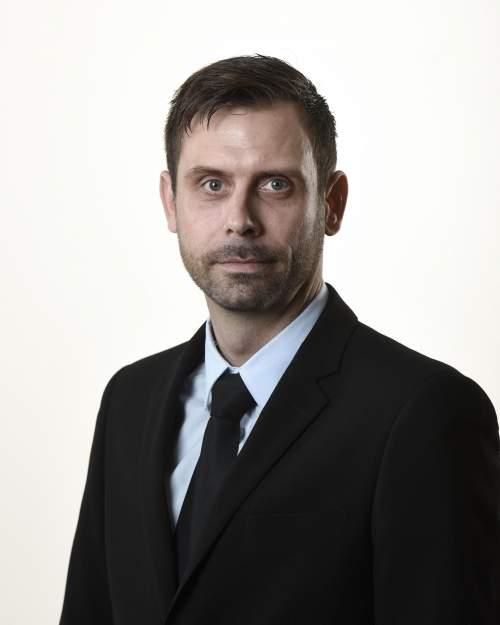 Fredrik Fredlund