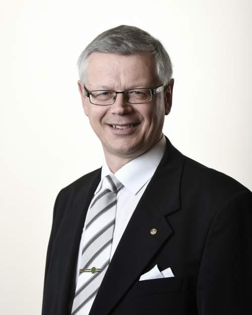 Harry Jansson