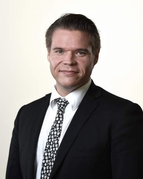 Petri Carlsson