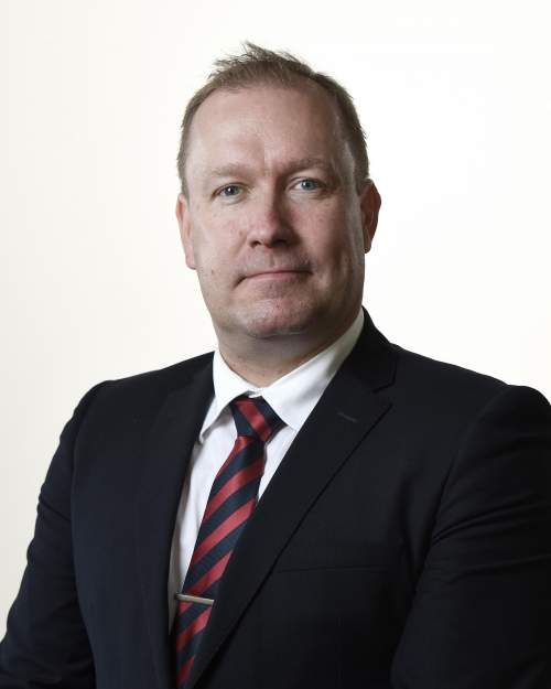 Tony Wikström