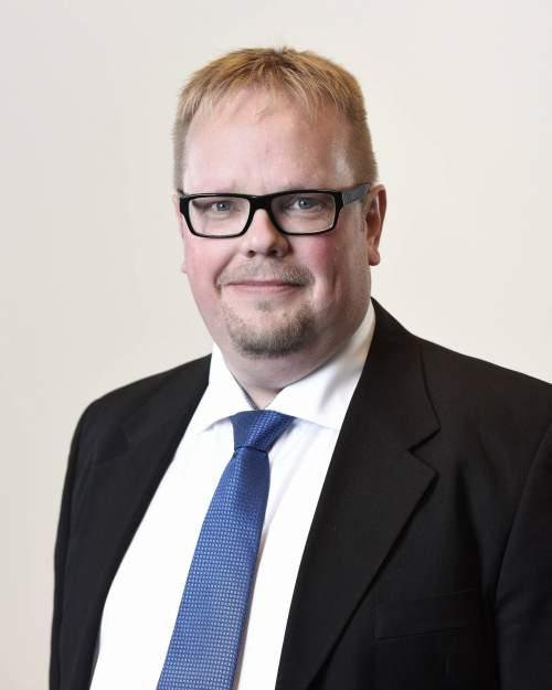 Johan Ehn