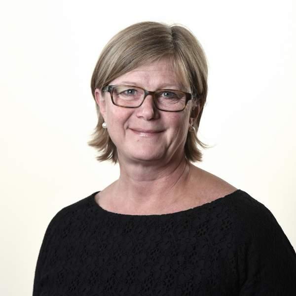 Gun-Mari Lindholm