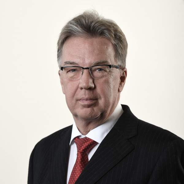 Bert Häggblom
