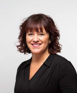 Ledamot Annette Holmberg-Jansson