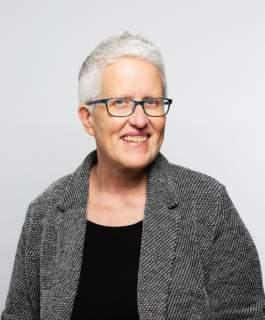 Ersättare Annette Bergbo