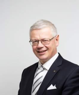 Ledamot Harry Jansson