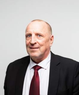 Medlem Jörgen Strand