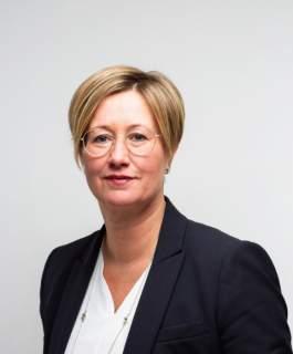 Medlem Camilla Gunell