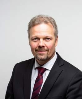 Medlem Mika Nordberg