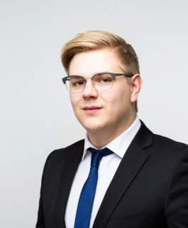 Ledamot Jannik Svensson