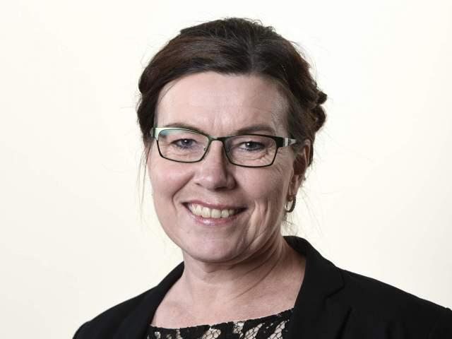 Britt Lundberg president i Nordiska rådet