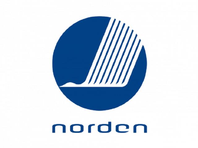 Nordiska rådets logo